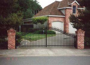 Gate Repair Warminster